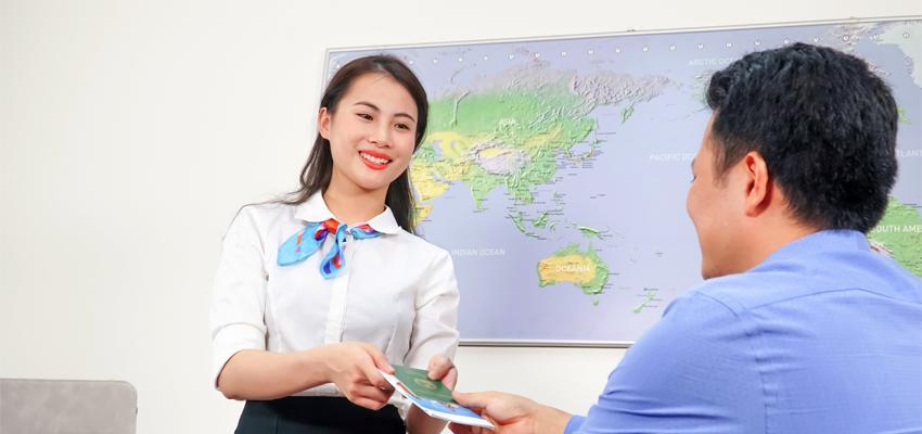 Đơn giá vé máy bay đi Nhật Bản mới nhất hiện nay