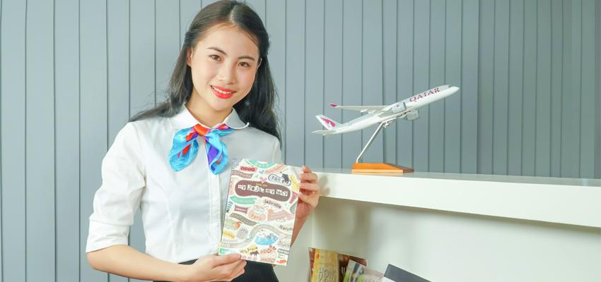 Kinh nghiệm đặt vé máy bay đi Liuzhou