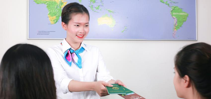 Tìm đại lý vé Nanchang có uy tín
